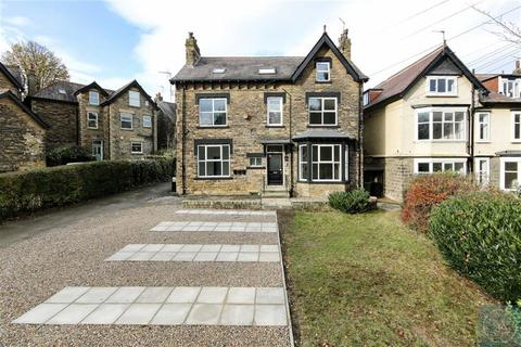 2 bedroom apartment to rent - Park View Crescent, Roundhay, LS8