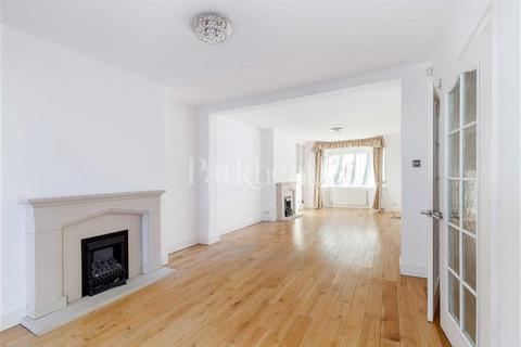5 bedroom house for sale - Chandos Road, Willesden Green, London