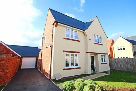 4 bedroom detached house for sale - Armstrong Road, Stoke Orchard, Cheltenham, GL52