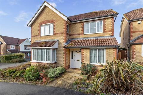 4 bedroom detached house for sale - Beatrice Hills Close, Kennington, Ashford