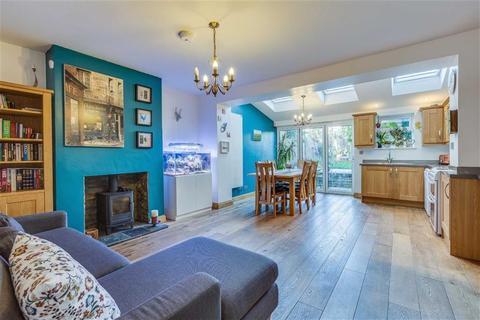 3 bedroom terraced house for sale - Ridgeway Parade, Bristol