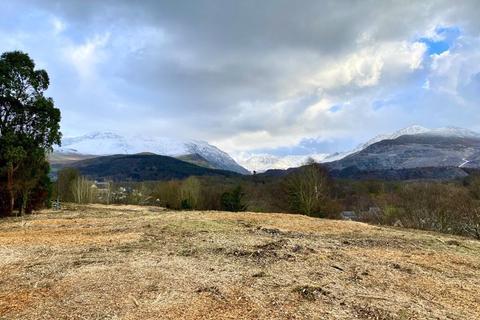 Land for sale - Bethesda, Gwynedd