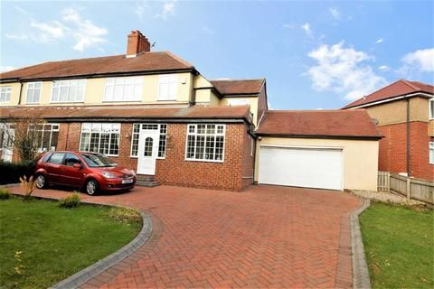 3 bedroom semi-detached house for sale - Summerhill, East Herrington, Sunderland, SR3