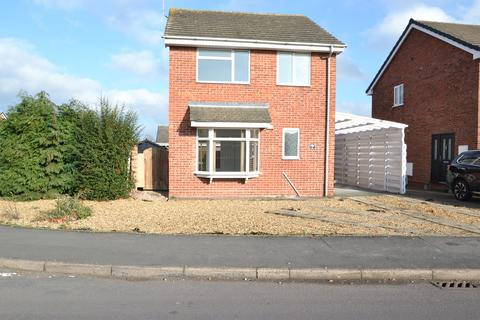 3 bedroom detached house to rent - Boughey Road, Newport