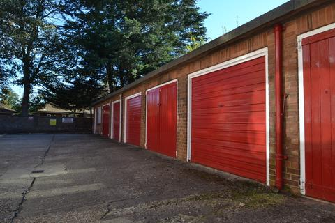 Garage for sale - Abbey Court, Norwich
