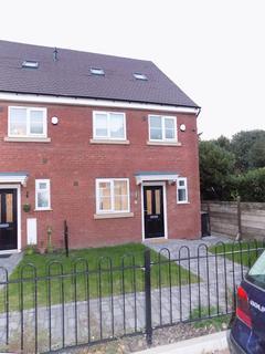 3 bedroom townhouse to rent - HALESOWEN, West Midlands, B63