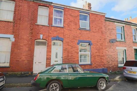 3 bedroom terraced house for sale - Newport, Barnstaple