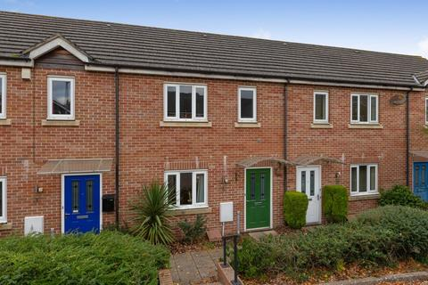 3 bedroom terraced house for sale - Frobisher Road, Newton Abbot