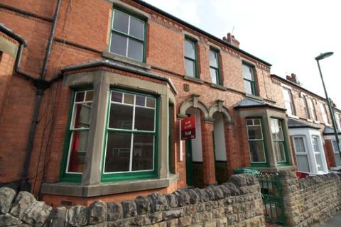 2 bedroom townhouse to rent - Stanley Road, Forest Fields , Nottingham