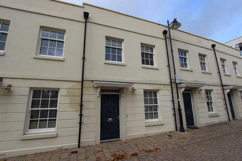2 bedroom terraced house to rent - Beagle Road, Mount Wise, Plymouth
