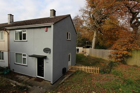 2 bedroom terraced house for sale - St. Pancras Avenue, Plymouth