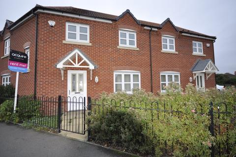 3 bedroom semi-detached house to rent - Parkway, Chellaston, Derby