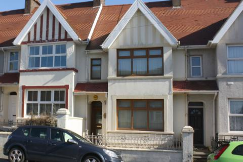 3 bedroom terraced house to rent - Dartmouth Street, Milford Haven