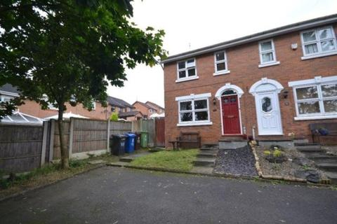 2 bedroom mews to rent - Westerdale Close, Tyldesley