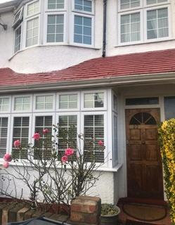 4 bedroom terraced house for sale - Parry Road, South Norwood, SE25