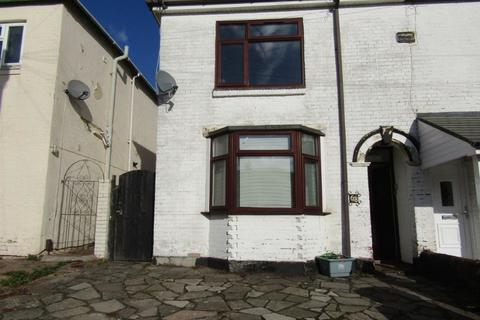 5 bedroom semi-detached house to rent - Mayfield Road