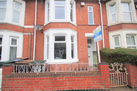 5 bedroom terraced house for sale - Holmfield Road, Coventry, CV2 4DD