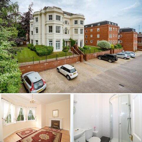 2 bedroom flat to rent - Kenilworth Hall, Kenilworth