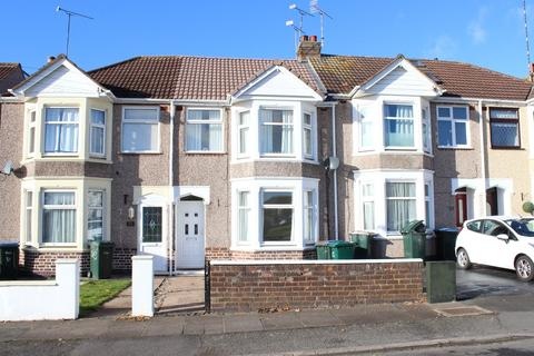 3 bedroom terraced house for sale - Brackley Close, Coundon, Coventry