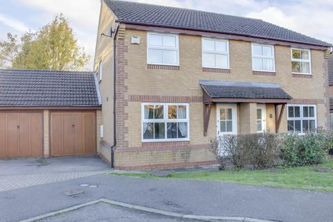 3 bedroom semi-detached house to rent - Audley Close, Great Gransden