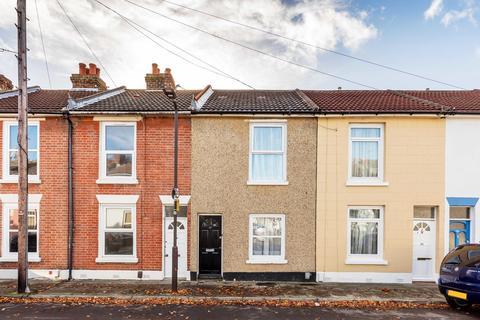 2 bedroom terraced house for sale - Worsley Street, Southsea