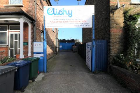 Industrial unit to rent - Percy Road, North Finchley N12
