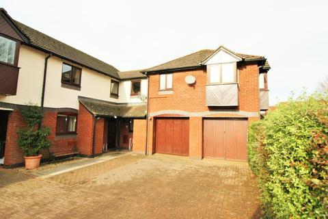 1 bedroom ground floor flat for sale - Gittisham Close, Exeter
