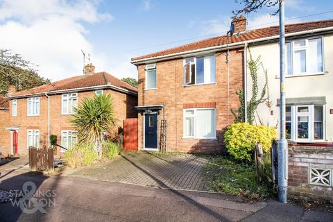 3 bedroom semi-detached house for sale - Gertrude Road, Norwich