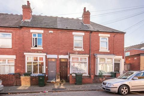3 bedroom terraced house for sale - Bolingbroke Road, Coventry
