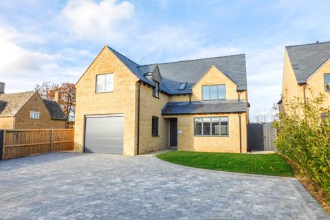 4 bedroom detached house for sale - Stow Road, Toddington