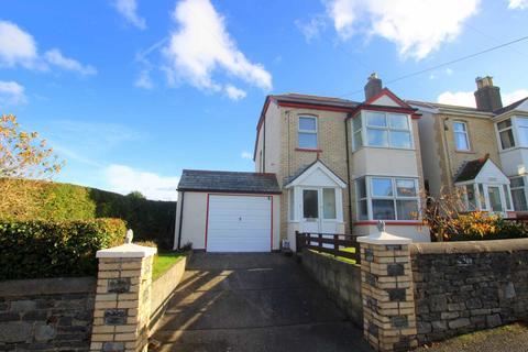 3 bedroom detached house for sale - Gammaton Road, Bideford