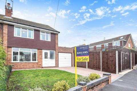 3 bedroom semi-detached house for sale - St. Saviours Road, Reading, RG1