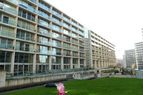 2 bedroom flat to rent - Timber Wharf, Worsley Street, Manchester, M15 4NZ