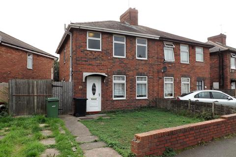 3 bedroom semi-detached house to rent - Rookery Park, Brierly Hill, , DY5 4LX