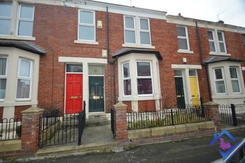 2 bedroom ground floor flat to rent - Westbourne Avenue, , Gateshead, NE8