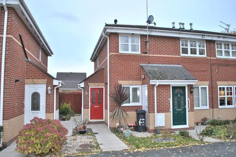 2 bedroom apartment to rent - Langland Drive, Eccles