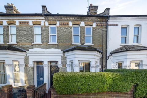 5 bedroom terraced house for sale - Felsham Road, Putney