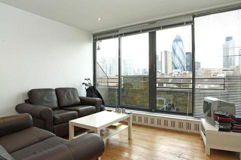 2 bedroom apartment to rent - Saxon House, 1 Thrawl Street, London, E1