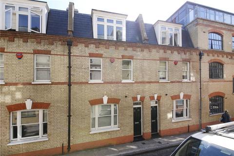3 bedroom terraced house for sale - Rampart Street, London, E1