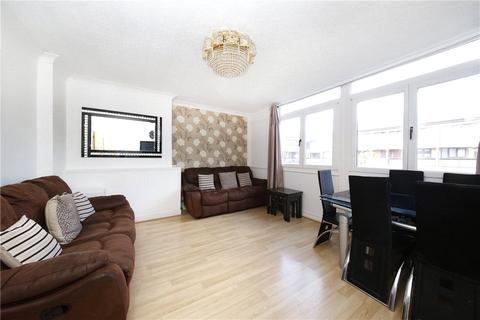 3 bedroom maisonette for sale - Salford House, Seyssel Street, London, E14