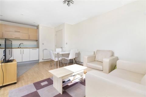 1 bedroom apartment to rent - Tequila Wharf, Commercial Road, London, E14