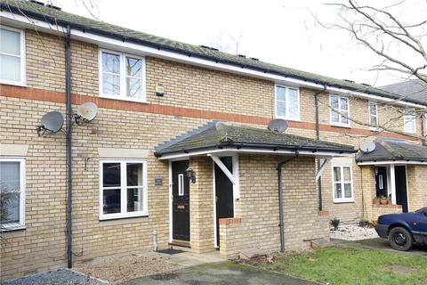 2 bedroom house to rent - Milligan Street, Westferry, London, E14