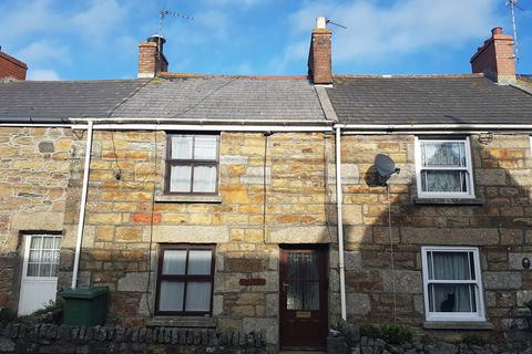 2 bedroom cottage to rent - Fore Street, Goldsithney,Penzance,Cornwall