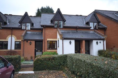 2 bedroom cottage for sale - Regency Heights, Caversham Heights, Reading
