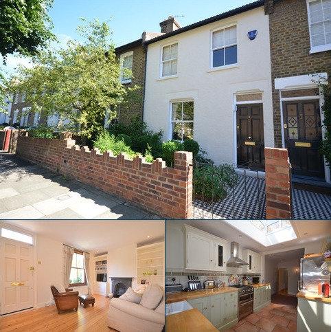 2 bedroom cottage to rent - Lyveden Road London SE3