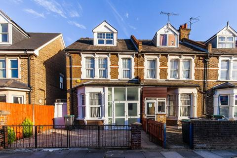 3 bedroom end of terrace house for sale - Selborne Road, Alexandra Park