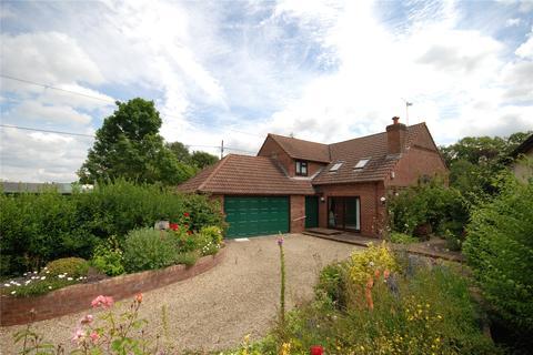 4 bedroom detached house for sale - High Street, Codford, Warminster, Wiltshire, BA12