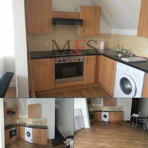 2 bedroom flat to rent - Clayton Road, Hayes, UB3