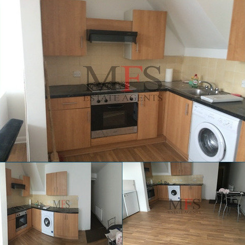 2 bedroom flat to rent - Clayton Road, Hayes, UB3