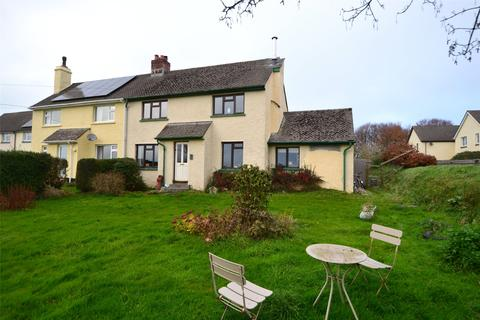 4 bedroom semi-detached house for sale - West Road, Roborough
